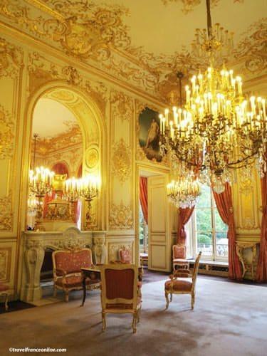 Assemblee Nationale - Hôtel de Lassay