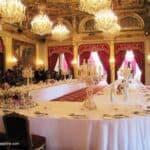Elysee Palace - Salle des Fêtes