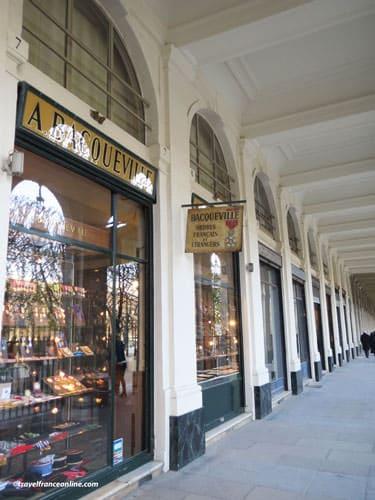 Galerie du Palais Royal
