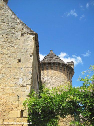 Sergeac in Perigord - Dordogne