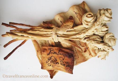 Bread creation