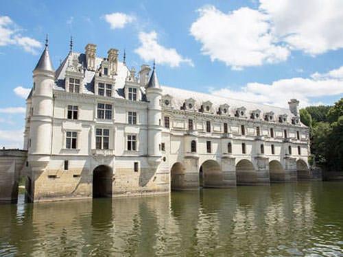 Chateau de Chenonceau - Grande Galerie