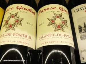 Fronsac – Canon Fronsac wines – Bordeaux