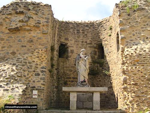 Chapelle Saint-Jospeh