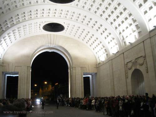 Menin Gate Memorial - Last Post Ceremony