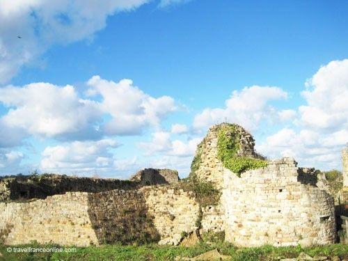 Le Guildo Fortress