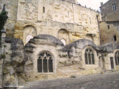 Vestiges Ermitage in Saint Emilion