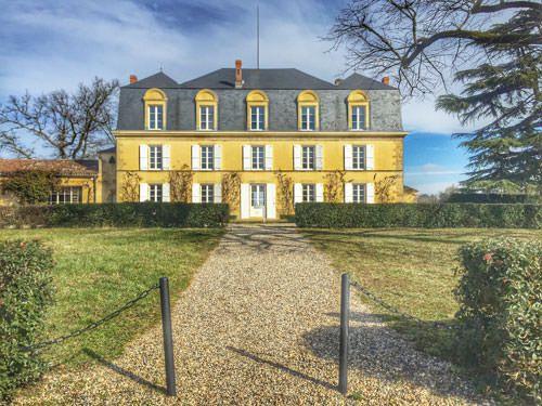 Chateau Guiraud - Sauternes