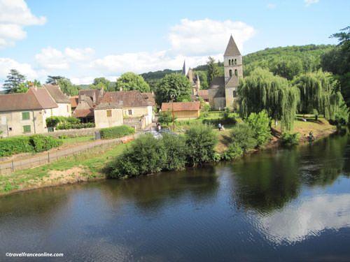 Vezere Valley - Saint-Leon-sur-Vezere