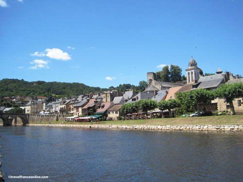 Vezere Valley - Montignac