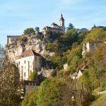 Rocamadour episcopal city