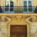 Tribunal de Commerce in Aix-en-Provence
