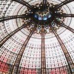 Galeries Lafayette cupola