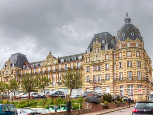 Le Grand Hotel de Houlgate
