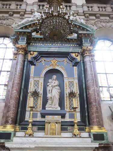 Saint-Paul Saint-Louis Church