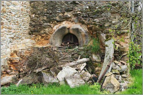 La Chataigneraie in Cantal