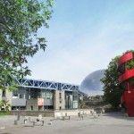Sciences and Industry Museum - La Villette