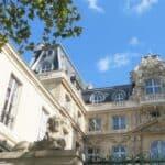 Le Marais in Paris