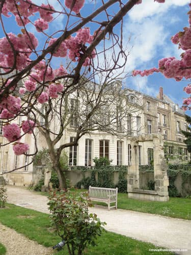 Mansion in the Marais