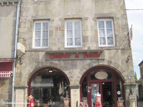 Dol de Bretagne - Auberge Grand' Maison
