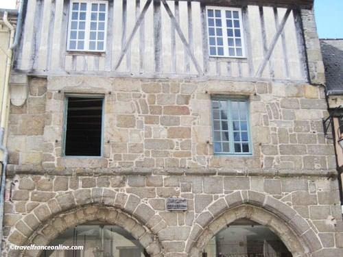 Dol de Bretagne - La Grisardiere