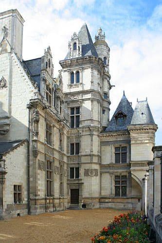 Logis Pincé - Angers city