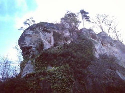 Castel Merle prehistoric site