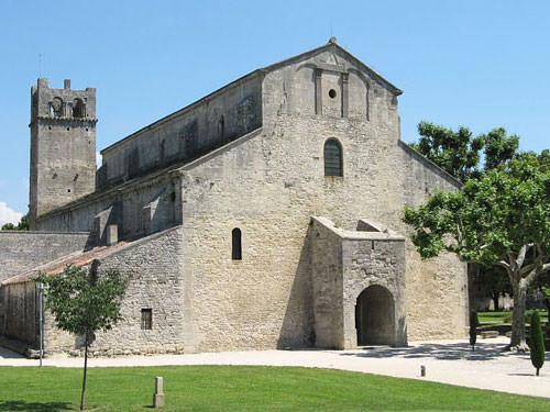 Notre-Dame-de-Nazareth Cathedral - Vaison-la-Romaine