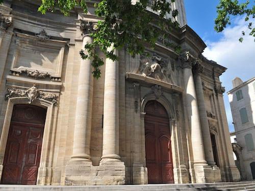 Notre-Dame-des-Pommiers de Beaucaire