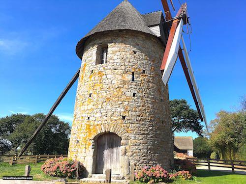 Cotentin Windmill