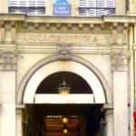 Passage Puteaux in Paris