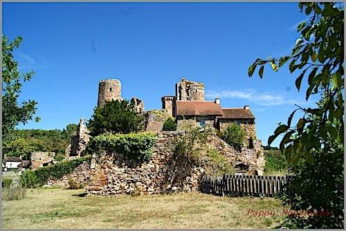 Chateau de Herisson