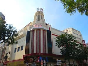 Le Grand Rex cinema