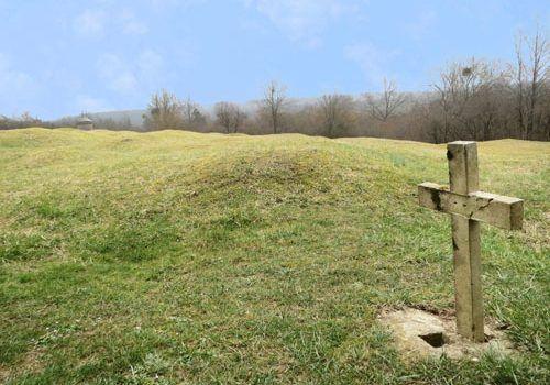 Abri 320 in Verdun