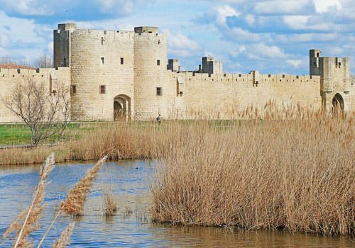 Aigues-Mortes fortifications