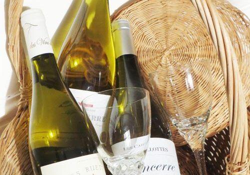 Centre-Loire Vineyard - Sancerre white