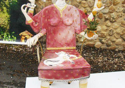 Giroussens Contemporary Ceramics Market