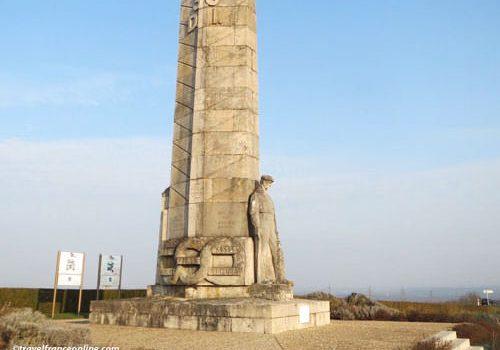 Monument des Basques
