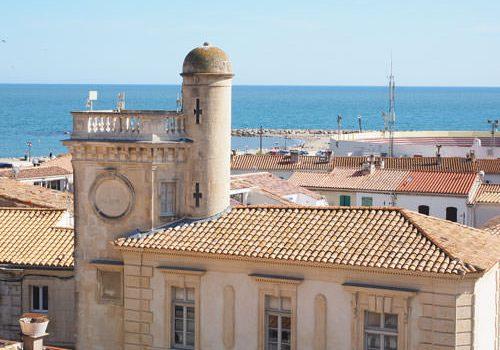 Saintes-Maries-de-la-Mer - Musee Baroncelli