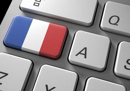 Territorial organization in France